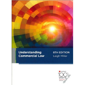 Understanding Commercial Law 8E