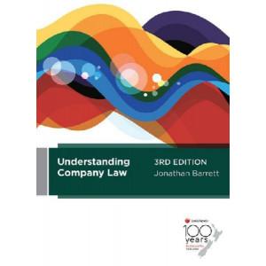 Understanding Company Law 3E
