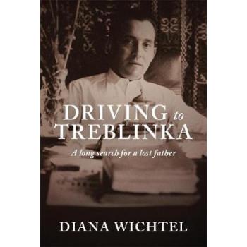 Driving to Treblinka
