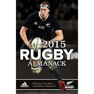 2015 Rugby Almanack: New Zealand