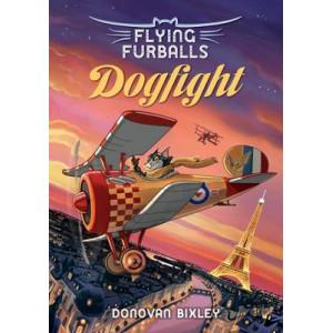 Dogfight: Flying Furballs #1