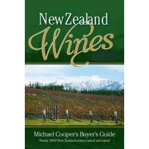 New Zealand Wines 2017: Michael Cooper's Buyer's Guide