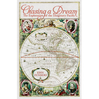 Chasing a Dream: The Exploration of the Imaginary Pacific