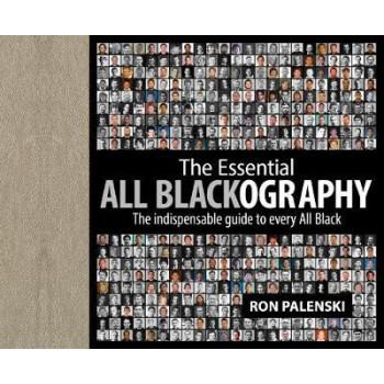 Essential All Blackography