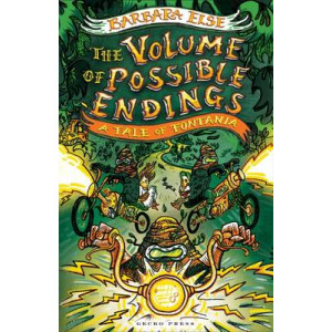Volume of Possible Endings: A Tale of Fontania
