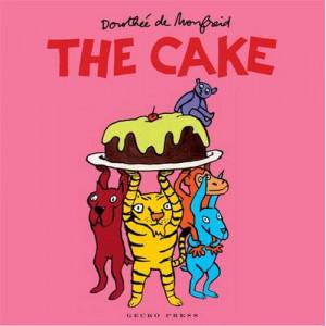 Cake, The