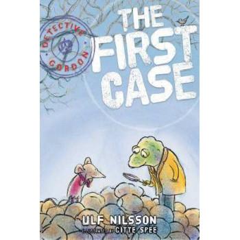 Detective Gordon: First Case