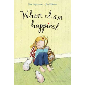 When I Am Happiest