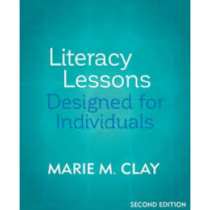 Literacy Lessons Designed for Individuals (Updated Edition - 2nd Edition)