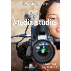 NCEA Level 1 Media Studies Study Guide