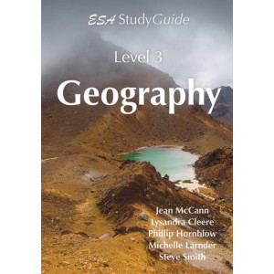 NCEA Level 3 Geography Study Guide
