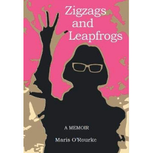 Zigzags and Leapfrogs: A Memoir
