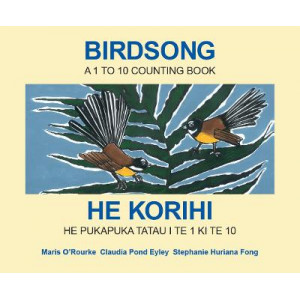 Birdsong He Korihi
