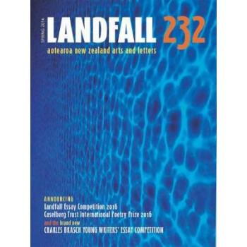 Landfall 232: Spring 2016