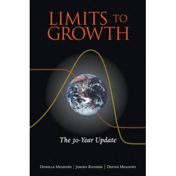 Limits to Growth : The 30 Year Update