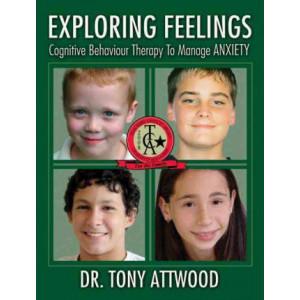 Exploring Feelings - Anxiety