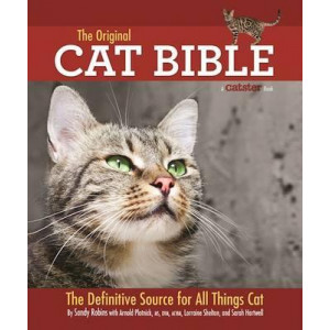 Original Cat Bible: The Definitive Source for All Things Cat