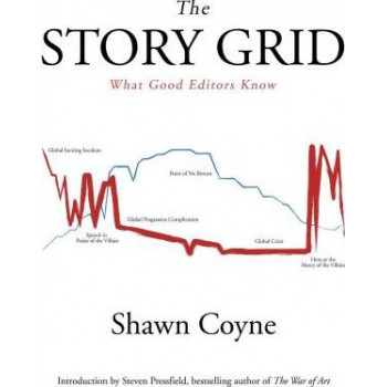 Story Grid, The: What Good Editors Know