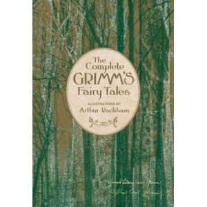 Complete Grimm's Fairy Tales