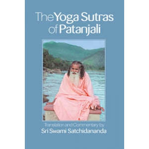 Yoga Sutras of Patanjali, The