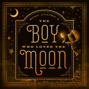 Boy Who Loved the Moon