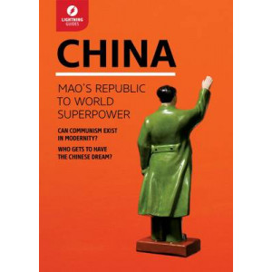 China: Mao's Republic to World Superpower