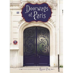 Doorways of Paris