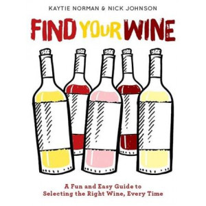 Find Your Wine