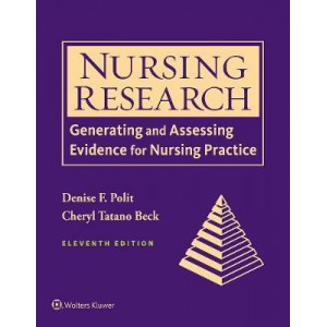 Nursing Research - Generating and Assessing Evidence for Nursing Practice (11th edition, 2020)