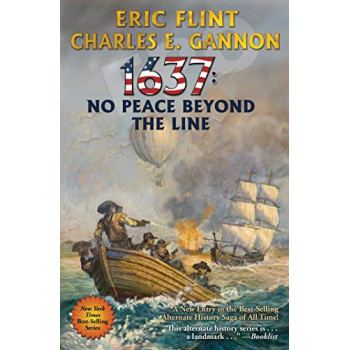 1637: No Peace Beyond the Line
