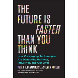 Future Is Faster Than You Think (Export)