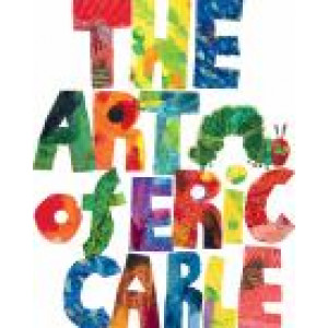 Art of Eric Carle, The