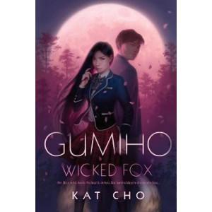 Gumiho: Wicked Fox