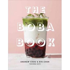 Boba Book