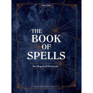 Book of Spells: Magick for Young Witches, The