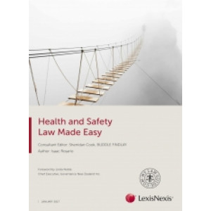 Health and Safety Law Made Easy