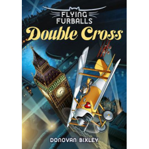 Flying Furballs 6: Double Cross