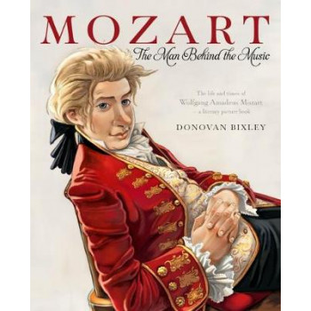 Mozart - The Man Behind the Music