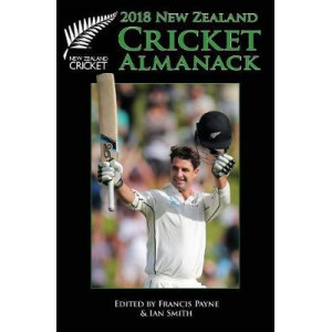 New Zealand Cricket Almanack 2018