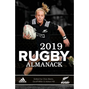 2019 Rugby Almanack