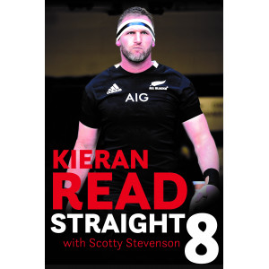 Kieran Read : Straight 8