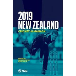 2019 Cricket Almanack
