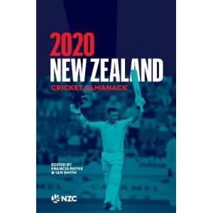 New Zealand Cricket Almanack 2020