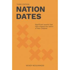 Nation Dates 3ed