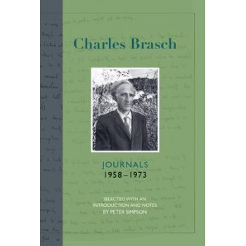 Charles Brasch Journals 1958-1973 (Part 3)