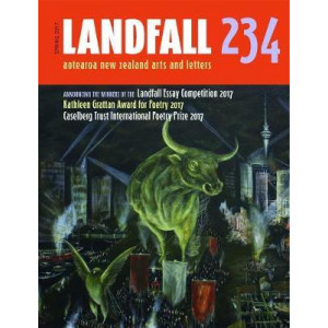 Landfall 234: Spring 2017