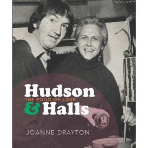 Hudson & Halls: The food of love