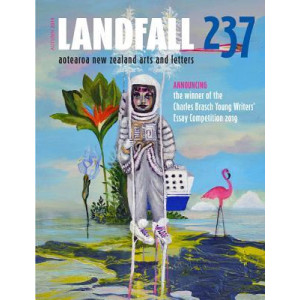 Landfall 237