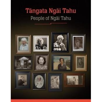 Tangata Ngai Tahu: People of Ngai Tahu