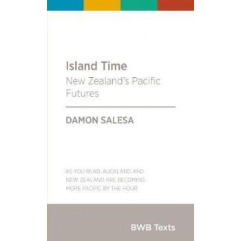 BWB Text: Island Time